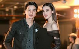 """Tiến Vũ bất ngờ đăng ảnh nắm tay tình cảm, thoải mái gọi Khánh My là """"vợ"""" trên Facebook"""