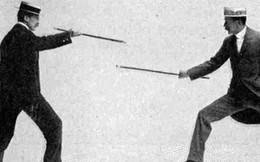 Không phải Kungfu, Wushu mà đây là Bartitsu: Môn võ đặc biệt dành riêng cho các quý ông thời xưa