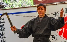 """Vì sao làng """"sản xuất"""" Ninja Nhật Bản ngày càng đìu hiu?"""