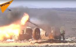 Mất 20 binh sĩ trong cuộc tấn công khủng bố, quân đội Syria giội lửa báo thù