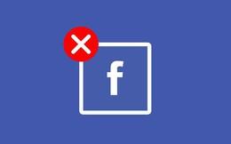 Facebook đã xóa hơn 1,5 tỷ tài khoản giả mạo chỉ trong năm 2018