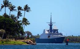 """Mỹ """"bắt tay"""" Australia mở rộng căn cứ quân sự Thái Bình Dương để """"kiềm chế"""" Trung Quốc"""