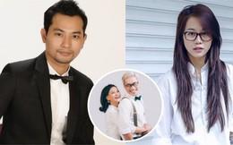 """Diễn viên Huỳnh Đông khẳng định tin nhắn trong """"team Mẹ Tuệ"""" mà An Nguy tung ra là giả mạo"""