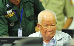 Campuchia không muốn tòa án Khmer Đỏ xét xử thêm ai
