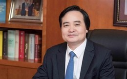 """Bộ trưởng Phùng Xuân Nhạ: """"Vào thời điểm nào, nghề giáo luôn là nghề cao quý"""""""