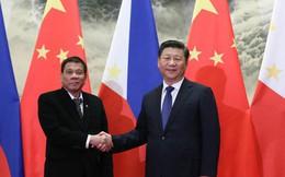 Dự án Trung Quốc gây nghi ngại ở Campuchia, Philippines