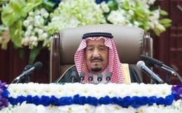 Quốc vương Saudi công khai khen Thái tử giữa ồn ào vụ sát hại nhà báo Khashoggi