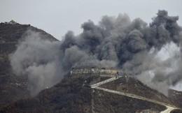 Triều Tiên phá hủy 10 trạm gác an ninh dọc biên giới với Hàn Quốc