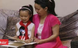 Bé gái 10 tuổi một mình chăm sóc, giúp mẹ xuất huyết não hồi phục trí nhớ suốt 4 năm