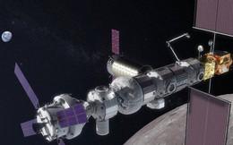 """Cựu cán bộ điều hành NASA tuyên bố trạm Gateway bay quanh Mặt Trăng là """"một thiết kế ngu ngốc"""""""