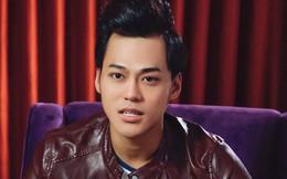 Phan Ngọc Luân thừa nhận có tình cảm song phương với Đàm Vĩnh Hưng, ghen tuông khi Dương Triệu Vũ xuất hiện