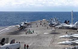 Chiến hạm Mỹ cập cảng Hong Kong: Dấu hiệu hạ nhiệt trước thềm thượng đỉnh Mỹ-Trung?
