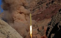 Iran cảnh báo các căn cứ Mỹ ở Trung Đông có thể bị nã tên lửa bất cứ lúc nào