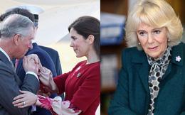 Tiết lộ gây sốc trong bữa tiệc mừng sinh nhật Thái tử Charles, bà Camilla đã nổi cơn ghen với người phụ nữ này