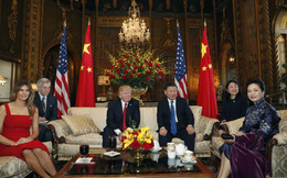 Tiệc tối của lãnh đạo Mỹ - Trung sẽ đạt 'thỏa thuận đình chiến'?