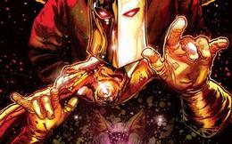 5 siêu anh hùng mạnh mẽ nhất được dung hợp từ 2 thế giới Marvel và DC