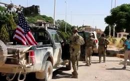 Quân đội Mỹ lắp đặt các trạm quan sát dọc biên giới Syria-Thổ Nhĩ Kỳ