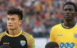 """Ngoại binh hay nhất V.League rời Bùi Tiến Dũng để đến với đội bóng của Mạnh """"gắt"""""""