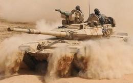 "Sau al-Safa, quân đội Syria sắp đến ""lùng sục"" IS ở Homs"