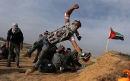 Nga sẵn sàng làm trung gian hòa giải giữa Palestine và Israel