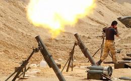 Phiến quân sử dụng vũ khí hóa học tấn công dân thường, quân đội Syria đáp trả