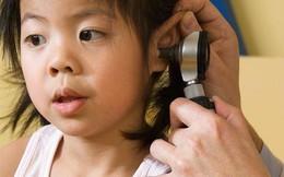 Viêm tai giữa ở trẻ em: Có cần phải điều trị tại chỗ?