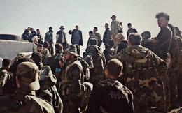 Lực lượng Dân chủ Syria (SDF) diệt 50 tên khủng bố IS ở Deir Ezzor