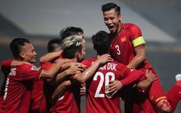 VFF tăng giá vé xem Việt Nam đá bán kết AFF Cup 2018, bán toàn bộ qua mạng