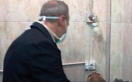 Phương Tây im lặng bất thường trước vụ tấn công hóa học mới ở Syria