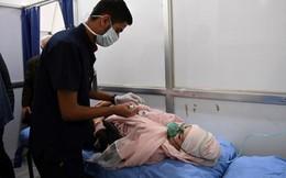 """Nga - Syria """"vạch mặt"""" thủ phạm vụ tấn công khí độc Clo khiến hơn 100 người bị thương"""