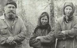 Từ bỏ nền văn minh nhân loại, một gia đình người Nga chuyển đến sống giữa chốn rừng thiêng nước độc bậc nhất thế giới trong nhiều thập kỉ