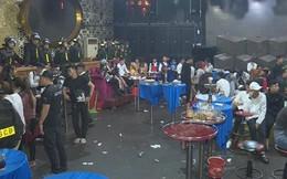 Đắk Lắk: Hàng chục thanh niên phê ma túy tại quán bar lúc 1h sáng