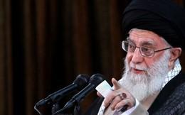 Lãnh tụ tối cao Iran: Phong trào phản kháng của Hồi giáo sẽ lật đổ Mỹ