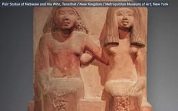 Phải chăng tất cả con người chỉ có chung 2 cụ tổ duy nhất, hai người một nam một nữ sống qua cuộc đại tuyệt chủng cách đây 100.000 năm?