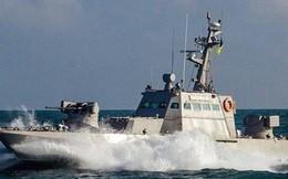 FSB tuyên bố bắt tàu Ukraine vì chĩa nòng pháo vào tàu Nga