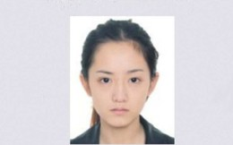 Nữ nghi phạm nổi tiếng khắp Trung Quốc vì quá xinh đẹp