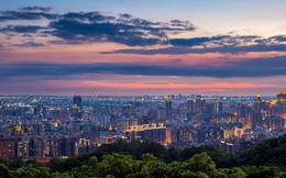 Chiến tranh thương mại Mỹ - Trung Quốc hồi sinh thành phố ở Đài Loan