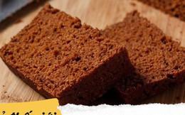 """Có một loại bánh mì nhất định phải đem... """"chôn"""", khi ăn còn mang hương vị núi lửa"""
