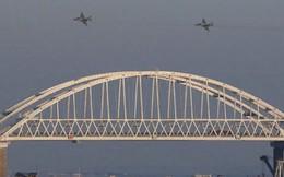 Lệnh thiết quân luật của Ukraine không đe dọa bán đảo Crimea