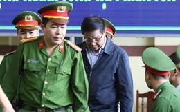 Nhìn lại toàn bộ quá trình phạm tội của Phan Văn Vĩnh và Nguyễn Thanh Hóa