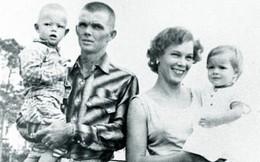 Vụ án khiến cả nhà 4 người bị sát hại tàn bạo gây chấn động nước Mỹ, suốt 60 năm qua hung thủ vẫn mãi là điều bí ẩn