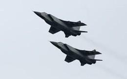 Nga tập hợp 840 máy bay dọc biên giới Ukraina, gia tăng căng thẳng lãnh hải