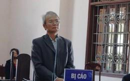 Y án 5 năm tù với cựu phó viện trưởng VKS tỉnh Thái Nguyên