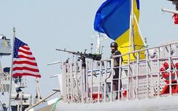 Được Kiev mời, Mỹ có 'dám' xây dựng căn cứ quân sự trên đất Ukraine?