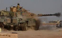 """Trước thềm Astana, """"bất lực"""" Nga, Thổ đẩy thỏa thuận Idlib đến bờ vực thẳm?"""