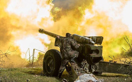 """""""Tử trận"""" Syria rực lửa: Quân đội giáng đòn chí tử vào khủng bố tại Idlib, Latakia"""