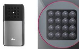 """Xây xẩm mặt mũi với smartphone """"16 camera"""" của LG, giành top sống ảo chính hiệu"""