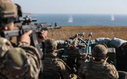 Ukraine chưa chuẩn bị sẵn sàng cho cuộc chiến trên biển Azov?