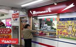 Kỳ diệu cửa hàng bán vé số mỗi năm 'sản sinh' ra một triệu phú đô la tại Nhật Bản