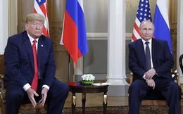 Đã có quyết định về cuộc gặp Tổng thống Putin và Donald Trump tại G20